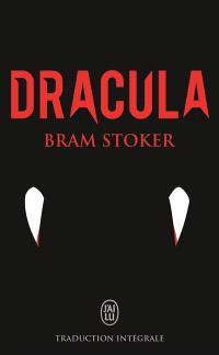 Dracula : traduction intégrale