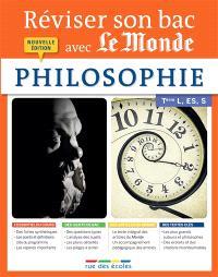 Philosophie, terminale L, ES, S