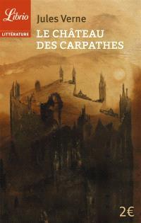 Le château des Carpathes