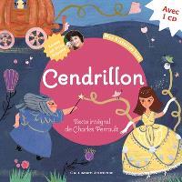 Cendrillon : texte intégral de Charles Perrault