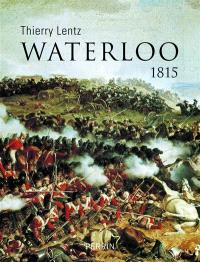 Waterloo, 1815