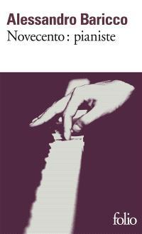 Novecento, pianiste : un monologue