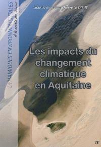 Les impacts du changement climatique en Aquitaine : un état des lieux scientifique