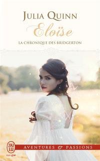 La chronique des Bridgerton. Volume 5, Eloïse