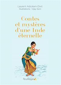 Contes et mystères d'une Inde éternelle