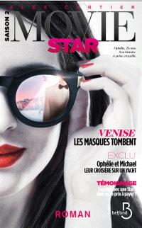 Movie star. Volume 2, Venise