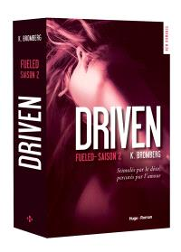 Driven. Volume 2, Fueled