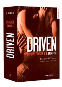 Driven. Volume 3, Crashed