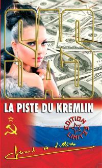 La piste du Kremlin