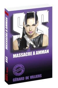 Massacre à Amman