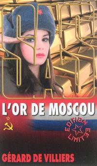 L'or de Moscou