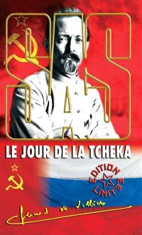 Le jour de la Tchéka