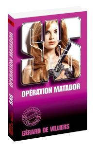 Opération Matador