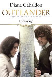 Outlander. Volume 3, Le voyage