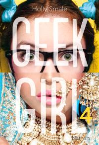 Geek girl. Volume 4