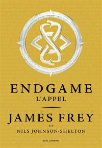 Endgame. Volume 1, L'appel