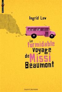 Le formidable voyage de Missi Beaumont