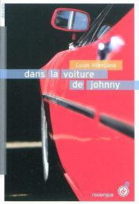 Dans la voiture de Johnny