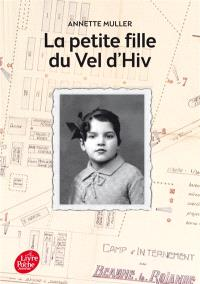 La petite fille du Vel'd'Hiv'