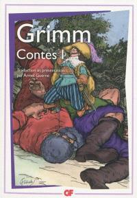 Les contes = Kinder-und Hausmärchen. Volume 1