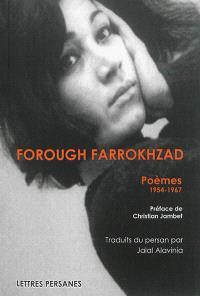 Poèmes : 1954-1967