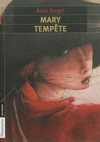 Mary Tempête : le destin d'une femme pirate