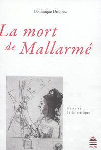 La mort de Mallarmé : échos français et étrangers