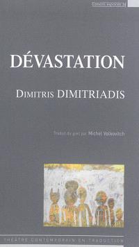 Dévastation