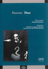 Duetto = Duo