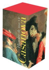 Coffret Casanova : Histoire de ma vie