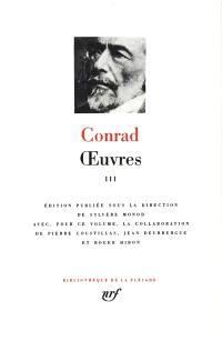 Oeuvres. Volume 3
