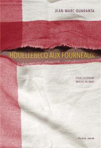 Houellebecq aux fourneaux : essai littéraire, livre de cuisine