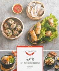 Asie : les meilleures recettes