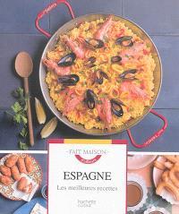 Espagne : les meilleures recettes