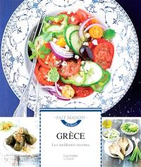 Grèce : les meilleures recettes