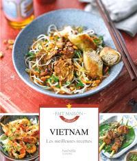 Vietnam : fait maison