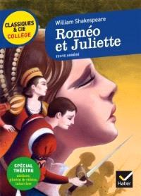 Roméo et Juliette (1597) : texte abrégé