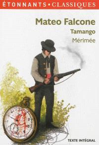 Mateo Falcone; Tamango