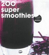 200 super-smoothies