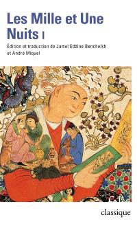 Les mille et une nuits : contes choisis. Volume 1