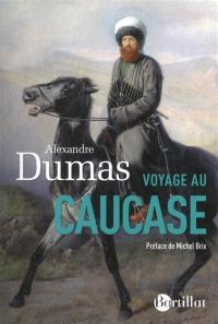 Voyage au Caucase
