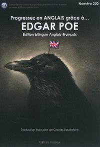 Progressez en anglais grâce à... Edgar Poe