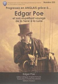 Progressez en anglais grâce à... Edgar Poe et son stupéfiant voyage de la Terre à la Lune