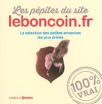 Les pépites du site leboncoin.fr : la sélection des petites annonces les plus drôles
