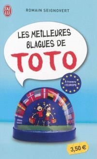 Les meilleures blagues de Toto : à travers l'Europe
