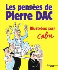 Les pensées de Pierre Dac