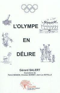 L'Olympe en délire