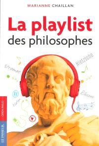 La playlist des philosophes : essai