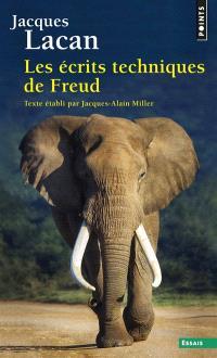 Le séminaire. Volume 1, Les écrits techniques de Freud : 1953-1954