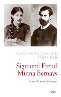 Correspondance : 1882-1938